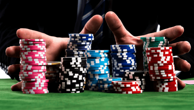 We Can Give You The Best Casino Strategy Advice