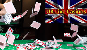 How to Check a Live Casino in the UK – Top Rules to Follow…