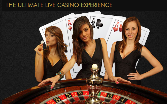 We Can Show You The Best Live Games You Can Play at Live Casinos
