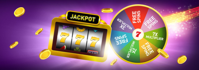 Get Great Bonuses With Online Slots