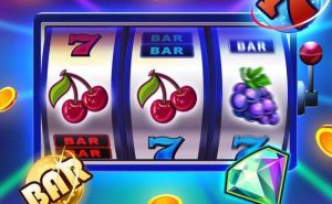 Online Casino Fruity Machines – Play the Best Fruity's Online!