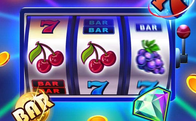 Play at Some of The Latest Online Casino Fruity Machines
