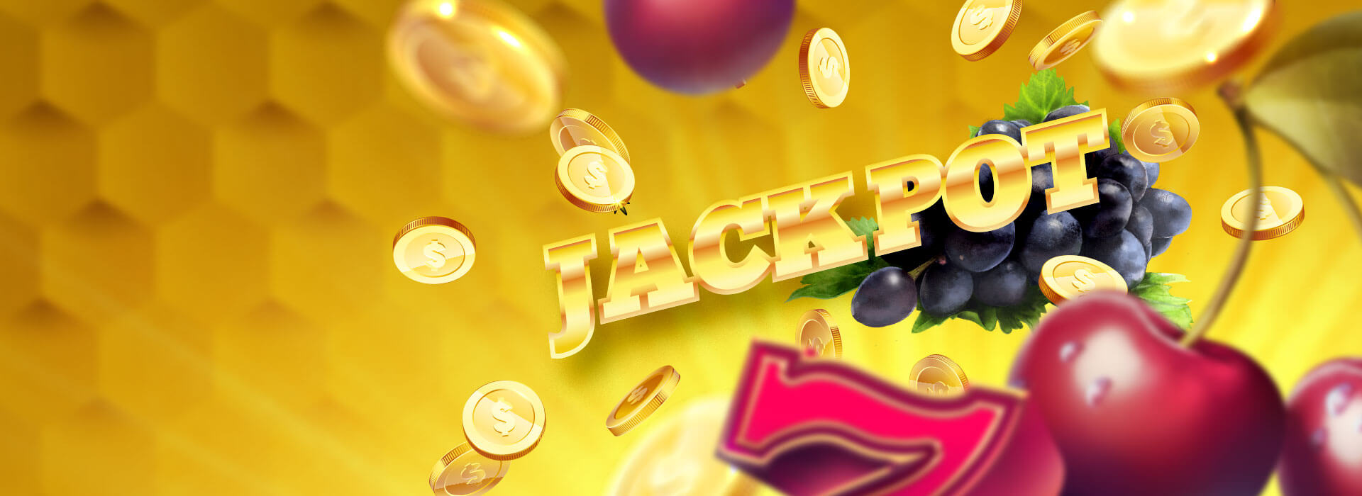Get Huge Jackpots When Playing Online Slot Games