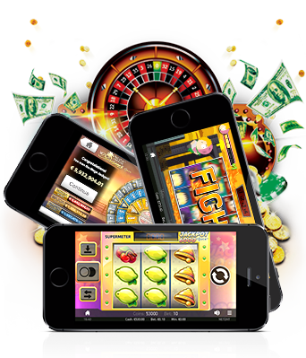 Phone Casino Mobile Gaming That You Can Play Today