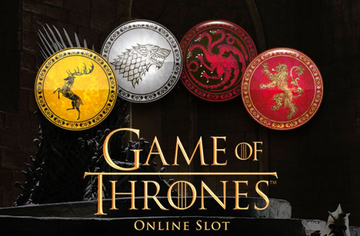 Games of Thrones at Lucks Casino