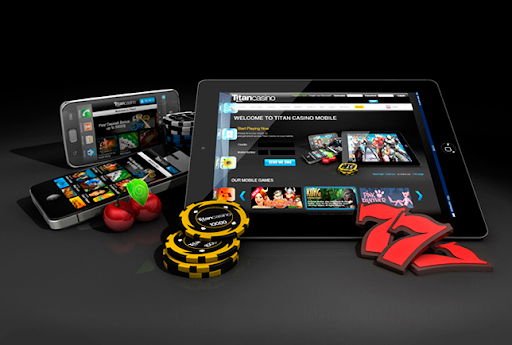Play Amazing Casino Games for Mobile Phones at Top Casinos